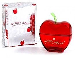 Kup Omerta Sweet Pommy - Woda perfumowana