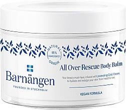 Kup Intensywny balsam do ciała - Barnangen Nordic Care All Over Rescue Body Balm