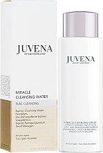 Kup Oczyszczająca woda miceralna - Juvena Pure Cleansing Miracle Cleansing Water