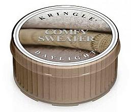 Kup Podgrzewacz zapachowy - Kringle Candle Daylight Comfy Sweater