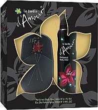 Kup Eden Classic Le Jardin d'Amour - Zestaw (edp 100 ml + deo 150 ml)