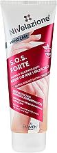 Kup Regenerujący krem do rąk i paznokci - Farmona Nivelazione S.O.S. Corneo-Regenerating Cream For Hand And Nail
