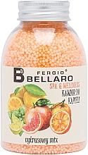 Kup Zmiękczający kawior do kąpieli Cytrusowy mix - Fergio Bellaro Citrus Mix Bath Caviar
