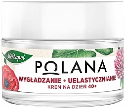 Kup Wygładzający krem na dzień 40+ - Polana