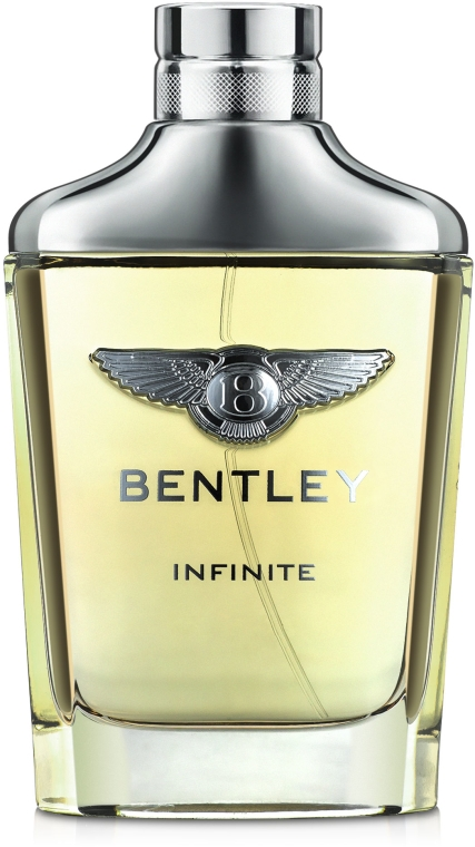 Bentley Infinite - Woda toaletowa — фото N2