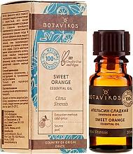 Kup Olejek ze słodkiej pomarańczy - Botanika Orange Sweet Essential Oil