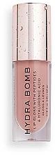 Kup Błyszczyk do ust - Makeup Revolution Hydra Bomb Lip Gloss