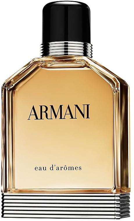 Giorgio Armani Armani Eau d'Arômes - Woda toaletowa