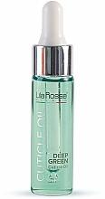 Kup Olejek do skórek Deep Green - Lila Rossa Cuticle Oil