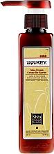 Kup Nawilżający naprawczy krem do zniszczonych włosów - Saryna Key Pure African Shea Damage Repair Cream