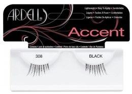 Kup Sztuczne rzęsy - Ardell Lash Accents Black 308