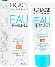 Kup Lekki krem nawilżający do twarzy SPF 20 - Uriage Eau Thermale Light Water Cream