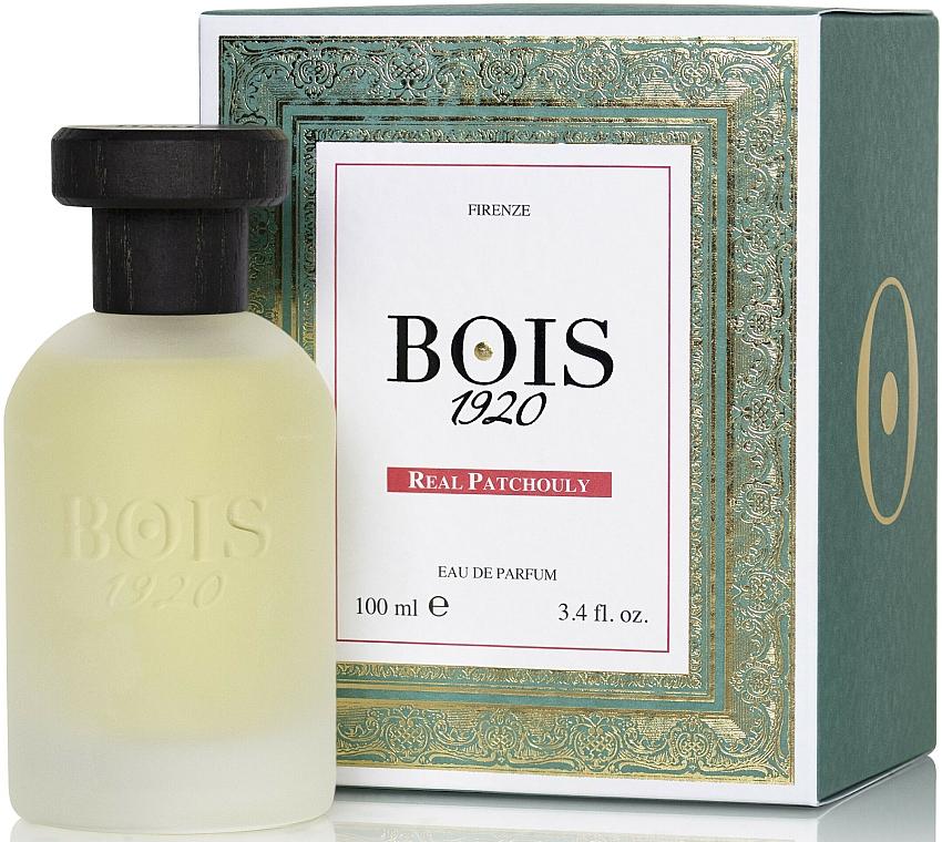 Bois 1920 Real Patchouly - Woda perfumowana — фото N1