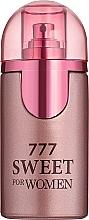 Kup MB Parfums 777 Sweet For Women - Woda perfumowana
