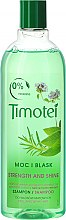 Kup Szampon do włosów matowych Moc i blask - Timotei Strenght And Shine Shampoo