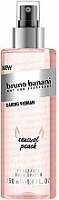 Kup Bruno Banani Daring Woman - Perfumowana mgiełka do ciała