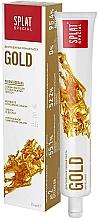 Kup Pasta do zębów - Splat Gold