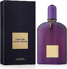 Kup Tom Ford Velvet Orchid - Woda perfumowana