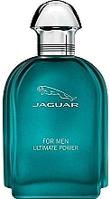 Kup Jaguar For Men Ultimate Power - Woda toaletowa