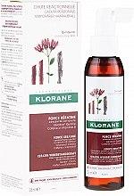 Kup Koncentrat do włosów - Klorane Keratin Strength Anti-Hair Loss Concentrate