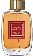 Kup Exuma Ambre D'orient - Woda perfumowana