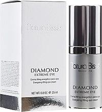 Kup Luksusowy energizujący krem liftingujący pod oczy - Natura Bissé Diamond Extreme Eye