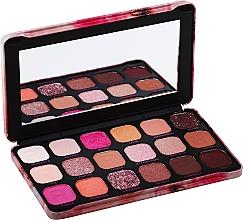 Kup Paleta cieni do powiek - Makeup Revolution Forever Flawless Palette
