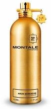Kup Montale Aoud Damascus - Woda perfumowana