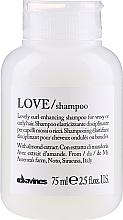 Kup Szampon podkreślający skręt loków - Davines Love Curl Shampoo