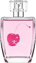 Kup Lazell Kati Cherry - Woda perfumowana