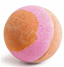 Kup Kula do kąpieli, pomarańczowo-różowa - IDC Institute Multicolor Tropical Fruits