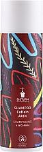 Kup Szampon do włosów z kofeiną - Bioturm Shampoo Caffeine Active No. 106