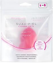 Kup Gąbka do makijażu - Suavipiel Cosmetics Beauty Sponge