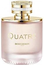 Kup Boucheron Quatre En Rose Eau de Parfum Florale - Woda perfumowana (tester z nakrętką)
