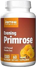 Kup Suplement diety Olej z wiesiołka w kapsułkach - Jarrow Formulas Evening Primrose