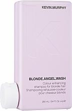 Kup Szampon do włosów blond i rozjaśnianych - Kevin.Murphy Blonde.Angel.Wash