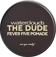 Pomada do stylizacji włosów - Waterclouds The Dude Fever Five Pomade — фото N1