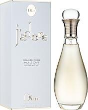 Kup Dior J'Adore - Perfumowana mgiełka do ciała