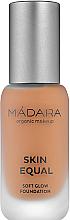 Kup PRZECENA! Podkład rozświetlający - Madara Cosmetics Skin Equal Foundation *