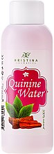 Naturalna woda chininowa - Hristina Cosmetics Quinine Water — фото N1