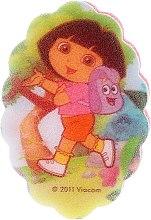 Kup Gąbka do kąpieli dla dzieci Dora, 169-3 - Suavipiel Dora Bath Sponge