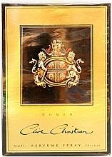 Kup PRZECENA! Clive Christian C For Women - Perfumy *