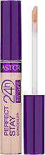 Kup Korektor do twarzy z bazą - Astor Perfect Stay Concealer 24H + Perfect Skin Primer