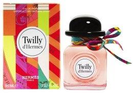 Hermes Twilly D'Hermes - Woda perfumowana (tester z nakrętką) — фото N2