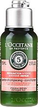 Kup Rewitalizująca odżywka do włosów - L'Occitane Aromachologie Intensive Repair Conditioner (miniprodukt)