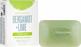 Kup Mydło w kostce - Schmidt's Naturals Bar Soap Bergamot Lime