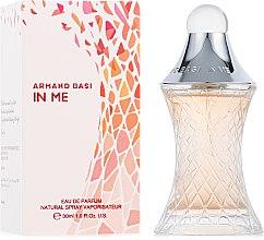 Kup Armand Basi In Me - Woda perfumowana