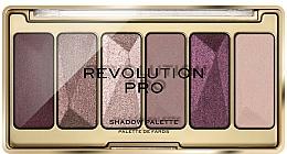 Kup Paletka cieni do powiek - Revolution Pro Moments Eyeshadow Palette