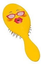 Kup Szczotka do włosów 2003W, buźka w okularach - IDC Institute Design XL Detangle Brush