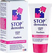 Kup Krem Pure Derm 9 w 1 - Fitobiotechnologia Stop Demodex